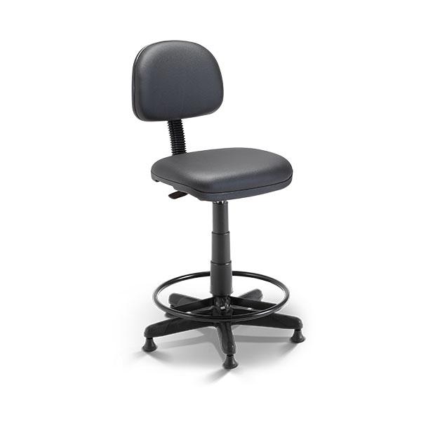 Cadeira Caixa Secretária Plus