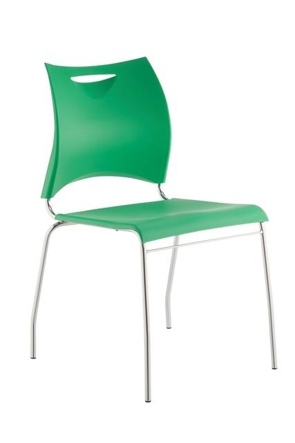 Cadeira One 4 pés